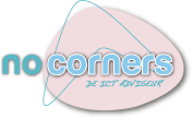 No Corners - De ICT Adviseur