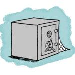 ICT - ABC | bewaarplicht