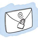 emailgebruik organisatie procedure