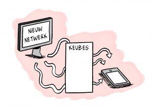 Welke factoren beïnvloeden de snelheid van uw netwerk?