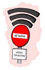 wifi draadloze netwerken